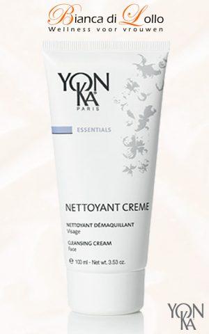 Nettoyant-crème