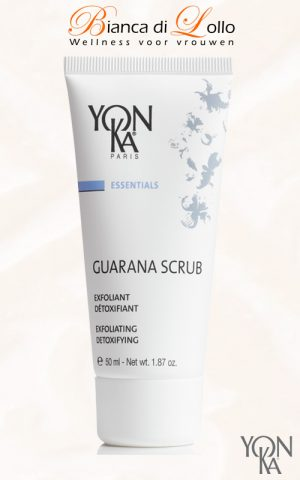 GUARANA SCRUB