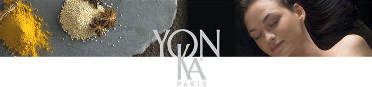 Yon-Ka producten