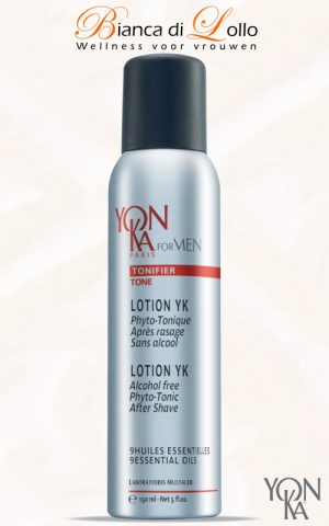 LOTION YK