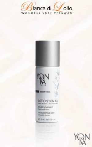 LOTION PS reiseditie