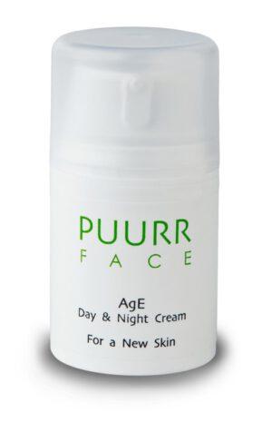 Age Day & Night Crème