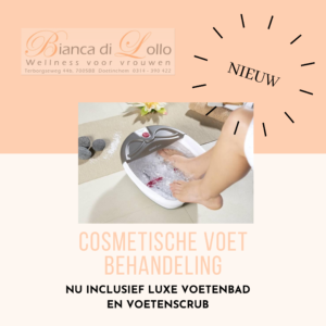 Perzik en Crème Foto Vrouwenmode Uitverkoop Instagram Post (3)