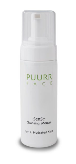 Sense Cleansing Mousse