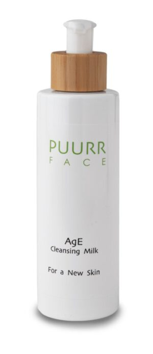 AgE Cleansing Milk