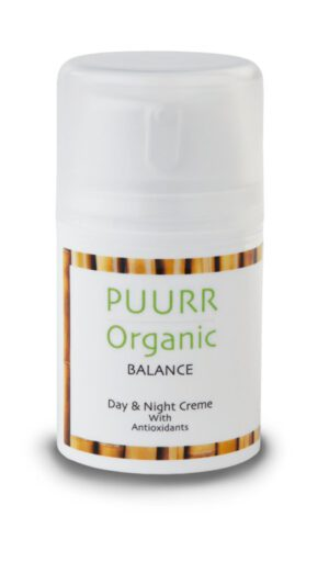 Organic Balance Day & Night cream